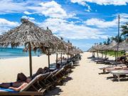 Seleccionan la playa vietnamita de An Bang entre las más hermosas en Asia