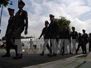 Refuerza Tailandia la seguridad después de numerosos ataques