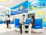 Recibe grupo de seguros vietnamita Bao Viet premios regionales