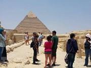 Recomiendan al sector turístico de Vietnam cautela con viajes a Egipto