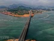 Reajusta Vietnam planificación de Zona Económica de Van Don