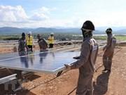 Realizan en Vietnam foro empresarial sobre el crecimiento verde