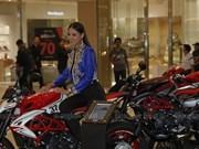 Pronostican descenso de ventas de motocicletas en Tailandia