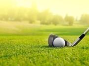 Promoverán el golf en Vietnam
