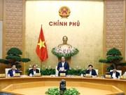 Insta Gobierno de Vietnam  a fortalecer la macroeconomía