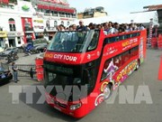 Espera Hanoi recibir a 29 millones de turistas durante este año