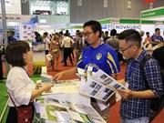 Inauguran exposición internacional sobre tecnología para el procesamiento de frutas y vegetales