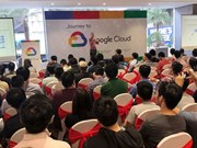 Apoya Google en Vietnam la internacionalización de empresas emprendedoras