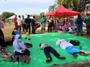 Cerraron en Malasia decenas de escuelas por supuesta filtración de sustancias químicas