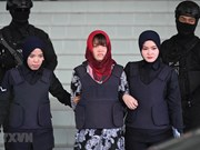 Pide Vietnam a Malasia que garantice un juicio justo y derechos legítimos de Doan Thi Huong