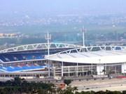 Contarán Juegos Deportivos regionales en Vietnam con 36 disciplinas