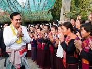 Anuncian que actual primer ministro tailandés podrá postularse en próximas elecciones