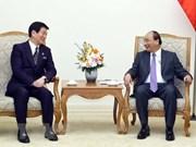 Destaca premier vietnamita apoyo de prefectura japonesa de Chiba a connacionales