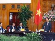Aceleran en Vietnam establecer unidad administrativa urbana en el distrito rural de Sapa