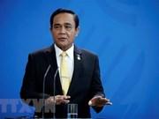 Reafirma premier tailandés que la nueva Ley de Ciberseguridad no se usará para interceptar llamadas telefónicas