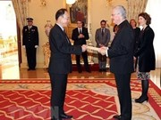 Inaugura Vietnam consulado honorario en Andorra