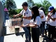 Quang Ngai conmemora 51 aniversario de masacre Son My