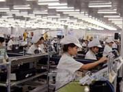 Empresas siderúrgicas surcoreanas interesadas en invertir en Vietnam