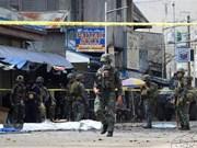 Enfrentamiento provoca numerosos muertos en el sur de Filipinas