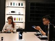 Inauguran Samsung espacio de exhibición de alta tecnología en Vietnam