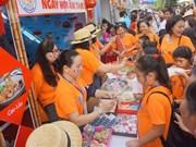 Celebran Día Internacional de la Francofonía en Ciudad Ho Chi Minh