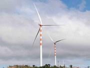 Apoyará Estados Unidos a Vietnam en el desarrollo de energía verde