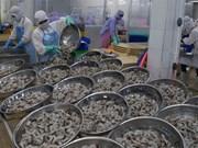 Proyecta Vietnam ingresar más de cuatro mil millones de dólares por la exportación de camarones