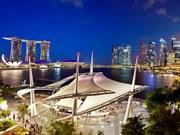 Incrementaron su valor las exportaciones de Singapur