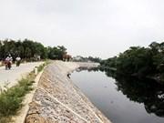 Invertirá Vietnam cuantiosos recursos para mejorar sistema de diques de la capital