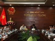 Otorgan financiamiento para el desarrollo de la hortofruticultura en Vietnam