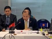 Realizan Vietnam y Nueva Zelanda oncena consulta política