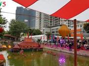 Celebran en Vietnam Festival de Marionetas sobre Agua de Hanoi 2019