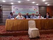 Desarrollan en la India seminario sobre las relaciones con Vietnam