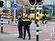 Vietnam transmite condolencias a Holanda por tiroteo en tranvía