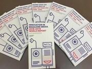 Publica la VNA versión en vietnamita del Informe Mundial sobre Innovaciones en medios de prensa