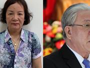 Procesan en Vietnam a dos individuos por violar normas de la administración estatal