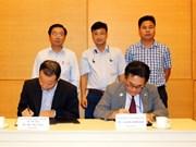 Ofrece Japón asistencia para proyectos de bienestar social en Vietnam