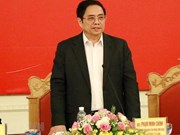 Sesiona en Vietnam segunda reunión del subcomité sobre estatutos partidistas