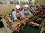 Superó el comercio entre Vietnam y China los 106 mil millones de dólares en 2018