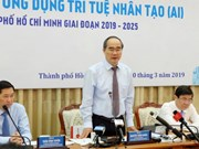 Confía Vietnam en capacidad para desarrollar la inteligencia artificial