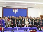 Realizan exsoldados vietnamitas visita de trabajo a Camboya