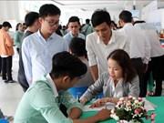 Feria cultural y laboral Vietnam-Japón 2019 en Da Nang