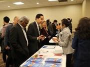 Abordan en Canadá beneficios del Acuerdo Transpacífico para el  sector pesquero de Vietnam