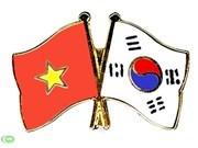 Impulsan localidades vietnamita y sudcoreana cooperación multifacética