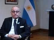 Argentina aprecia nexos de cooperación con Asia
