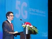 Celebran en Vietnam conferencia sobre el desarrollo del 5G de la ASEAN