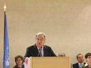 Vietnam realiza contribuciones constructivas a sesiones del Consejo de Derechos Humanos de ONU