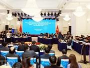 Provincias vietnamitas y región autónoma china acuerdan incrementar cooperación