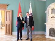 Vietnam impulsa nexos de cooperación con estado alemán de Turingia