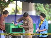 Felicita Vietnam a Tailandia por éxito de elecciones generales